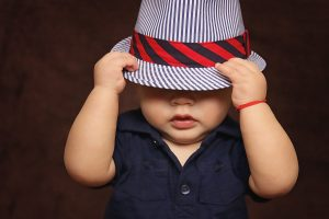 10 Nama Terbaik untuk Anak Laki-Laki, Apa Saja